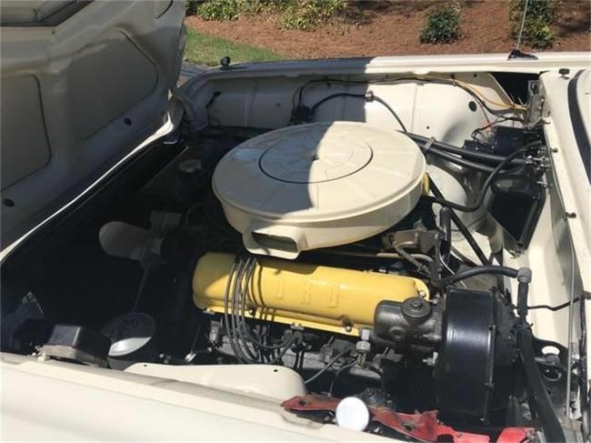 1960 Ford Thunderbird - Automatic (28)