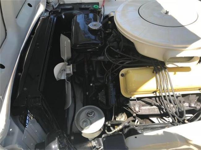 1960 Ford Thunderbird - Georgia (31)