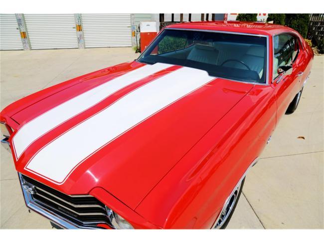 1972 Chevrolet Malibu - 1972 (11)