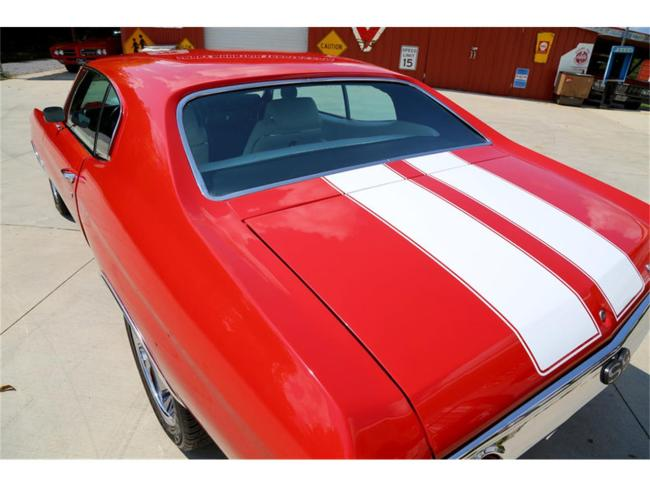 1972 Chevrolet Malibu - 1972 (17)