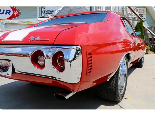 1972 Chevrolet Malibu - Malibu (25)
