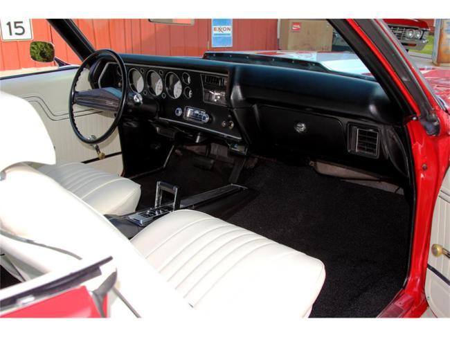 1972 Chevrolet Malibu - Tennessee (31)