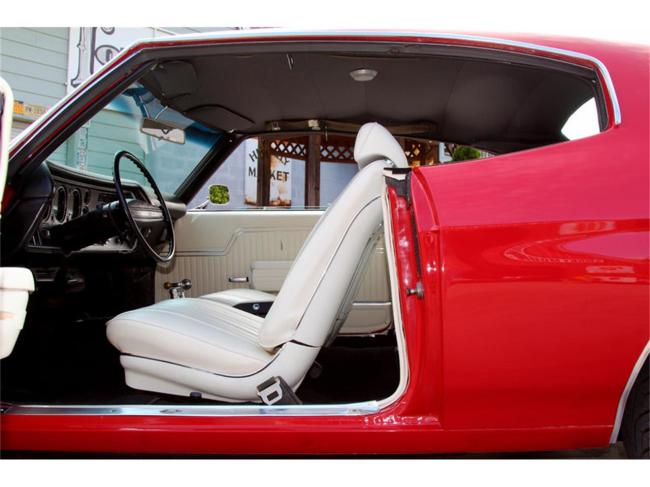 1972 Chevrolet Malibu - Automatic (35)