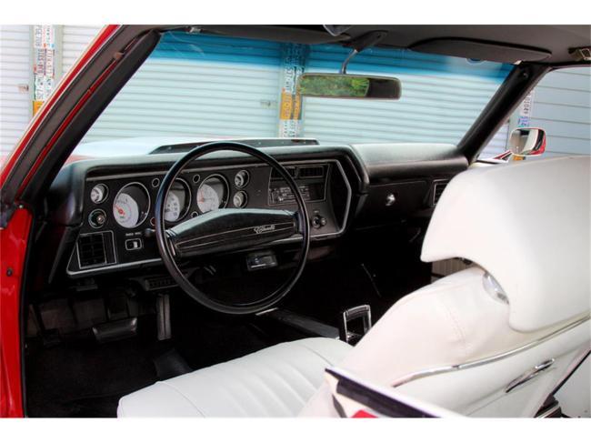 1972 Chevrolet Malibu - Automatic (36)
