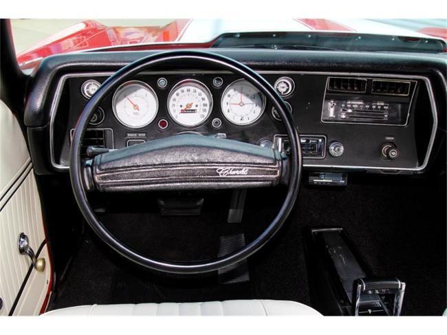 1972 Chevrolet Malibu - 1972 (37)