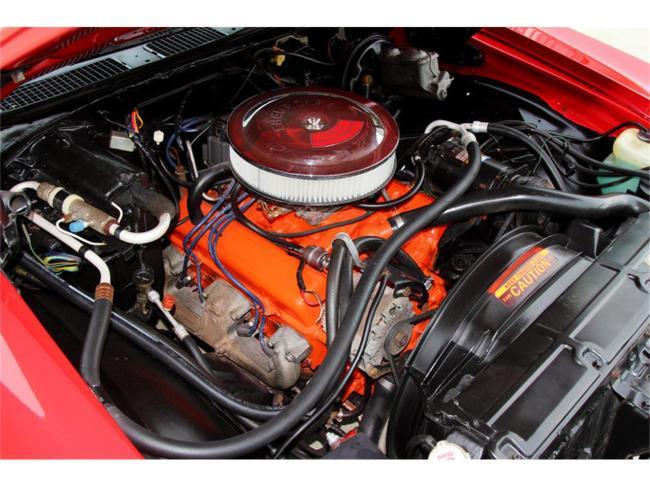 1972 Chevrolet Malibu - Automatic (44)