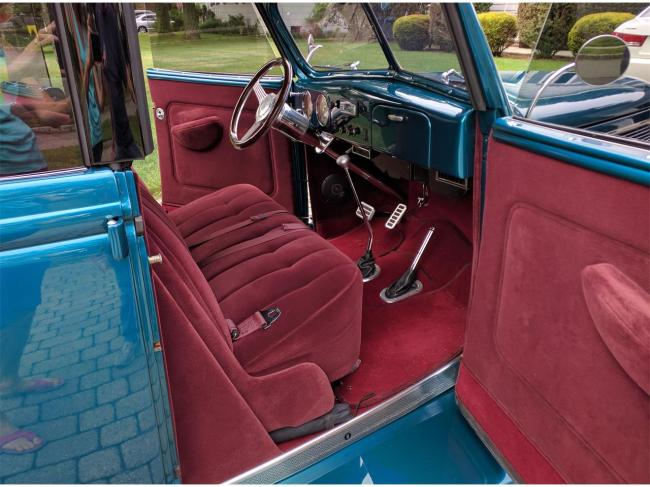 1937 Ford 4-Dr Convertible - New Jersey (6)