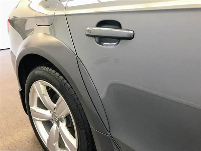 2015 Audi Wagon - Audi (5)