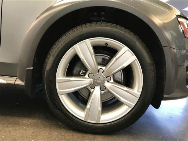 2015 Audi Wagon - 2015 (12)