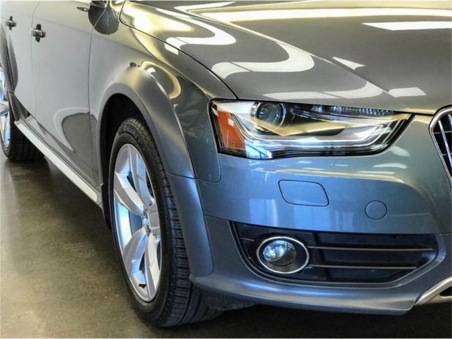 2015 Audi Wagon - Pennsylvania (17)