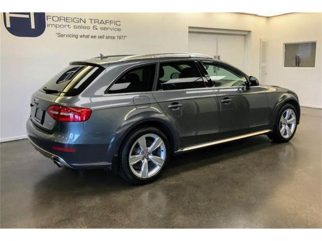 2015 Audi Wagon - Wagon (20)