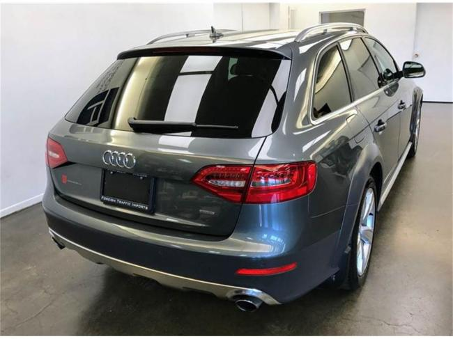 2015 Audi Wagon - Wagon (21)