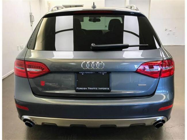 2015 Audi Wagon - Audi (22)