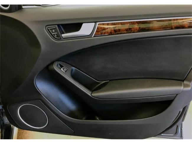 2015 Audi Wagon - Pennsylvania (23)