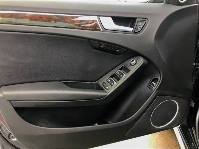 2015 Audi Wagon - Wagon (25)
