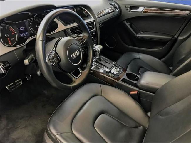 2015 Audi Wagon - Automatic (26)