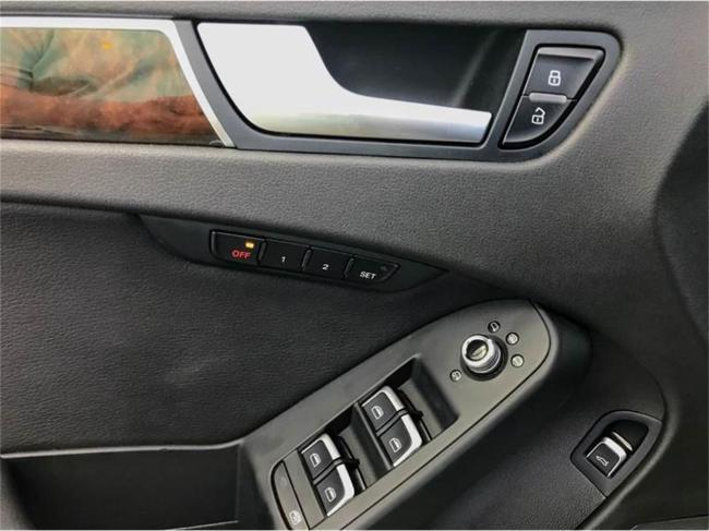 2015 Audi Wagon - 2015 (28)