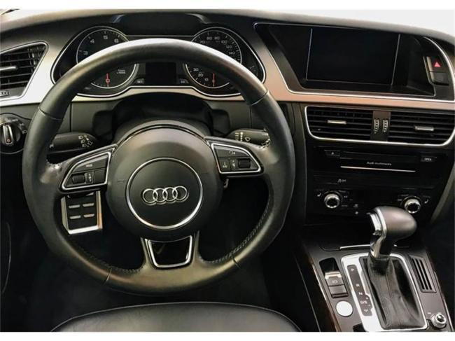 2015 Audi Wagon - Automatic (30)