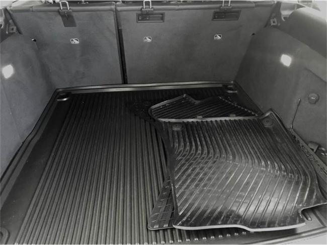 2015 Audi Wagon - Wagon (32)