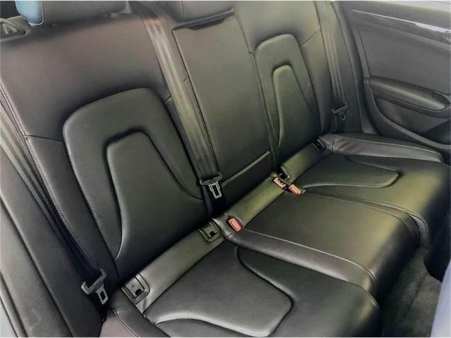 2015 Audi Wagon - 2015 (33)