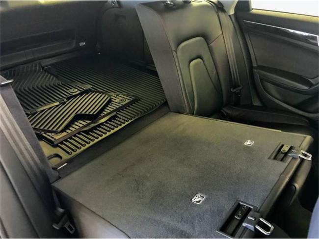 2015 Audi Wagon - Automatic (34)