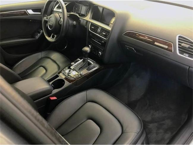 2015 Audi Wagon - Pennsylvania (35)