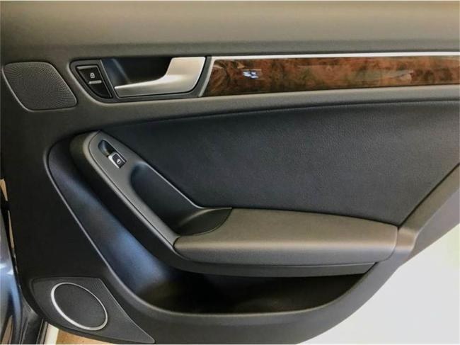 2015 Audi Wagon - 2015 (37)