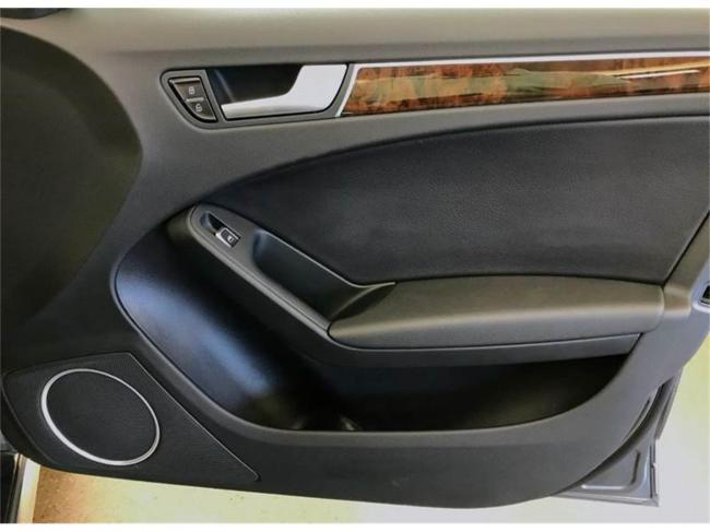 2015 Audi Wagon - Audi (38)