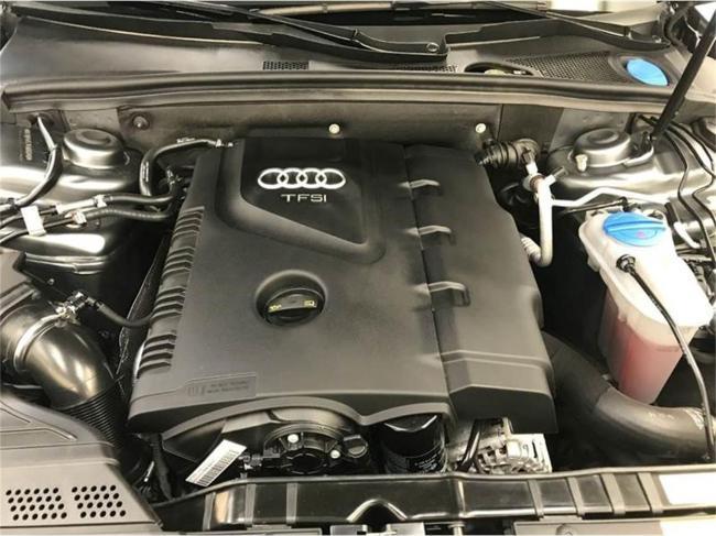 2015 Audi Wagon - Audi (47)