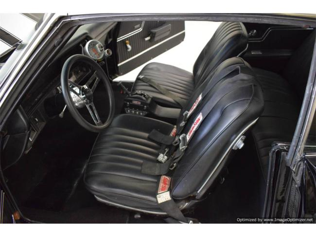1972 Chevrolet Chevelle - Texas (7)