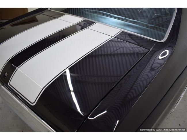 1972 Chevrolet Chevelle - 1972 (12)