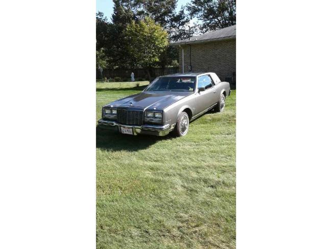 1985 Buick Riviera - Ohio (7)