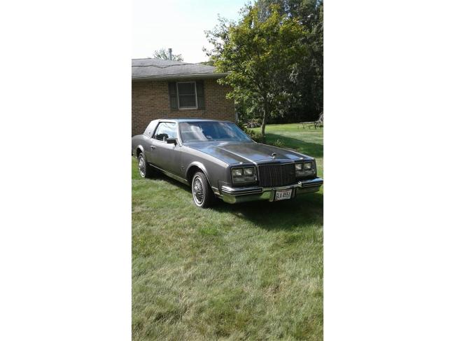 1985 Buick Riviera - Buick (6)