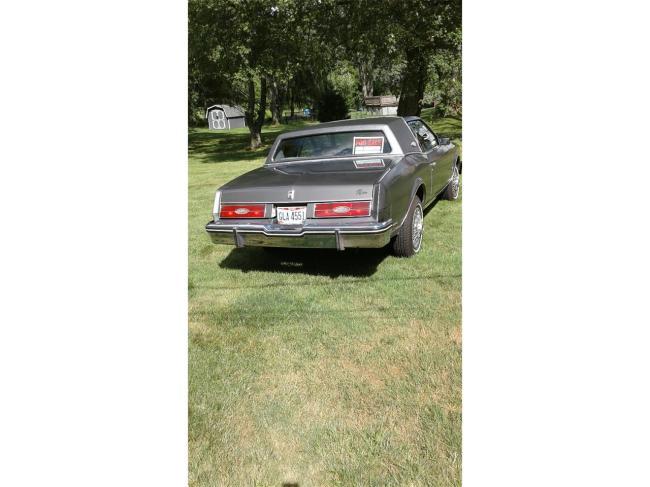 1985 Buick Riviera - 1985 (5)