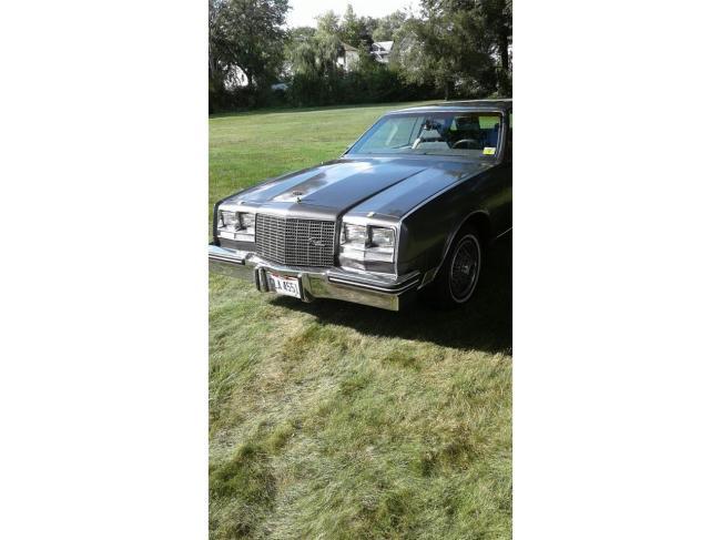 1985 Buick Riviera - Riviera (8)