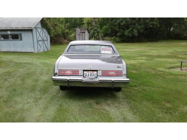 1985 Buick Riviera - 1985 (3)
