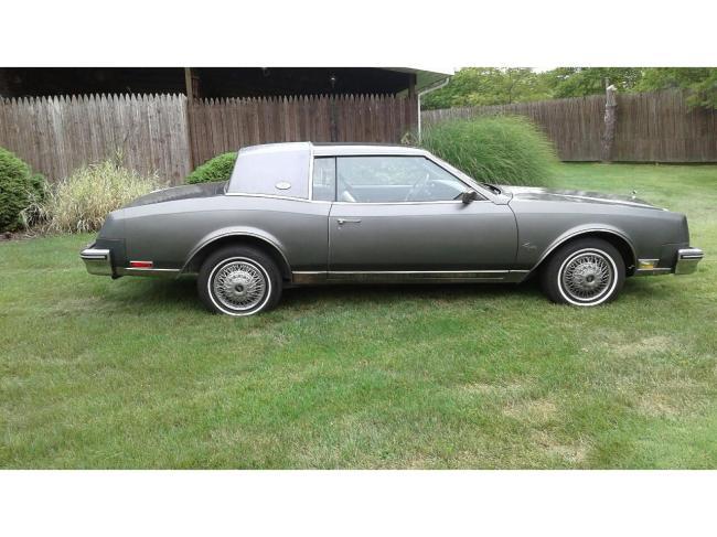 1985 Buick Riviera - Automatic (2)