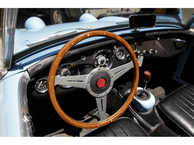 1960 Austin-Healey Sprite - 1960 (15)