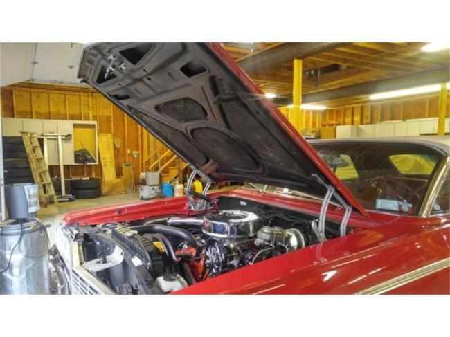1964 Chevrolet Impala SS - Impala SS (17)
