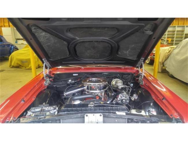 1964 Chevrolet Impala SS - Chevrolet (18)
