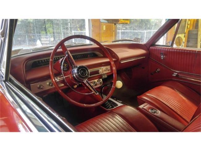 1964 Chevrolet Impala SS - Manual (19)