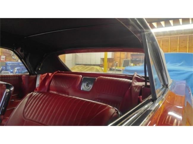 1964 Chevrolet Impala SS - Massachusetts (21)
