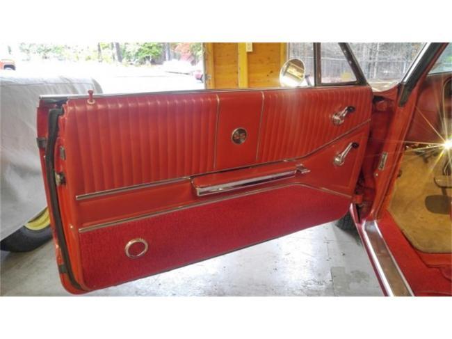 1964 Chevrolet Impala SS - Massachusetts (24)