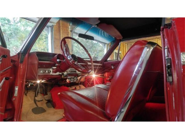 1964 Chevrolet Impala SS - 1964 (25)