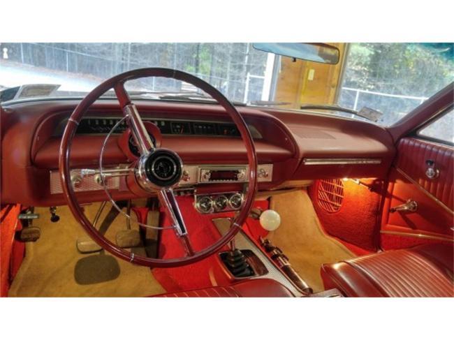1964 Chevrolet Impala SS - Manual (26)