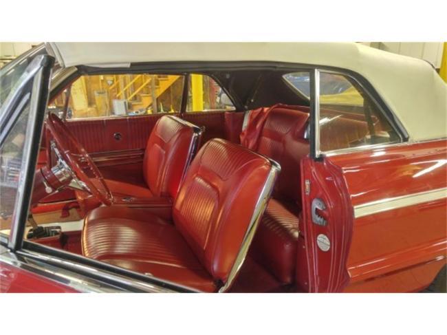 1964 Chevrolet Impala SS - Chevrolet (27)