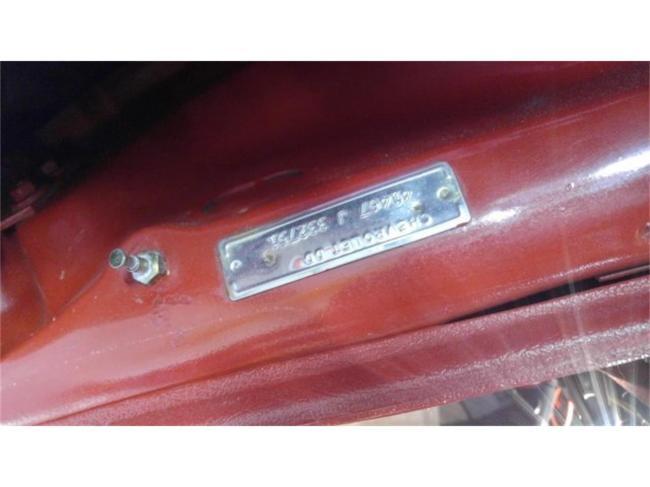 1964 Chevrolet Impala SS - 1964 (28)