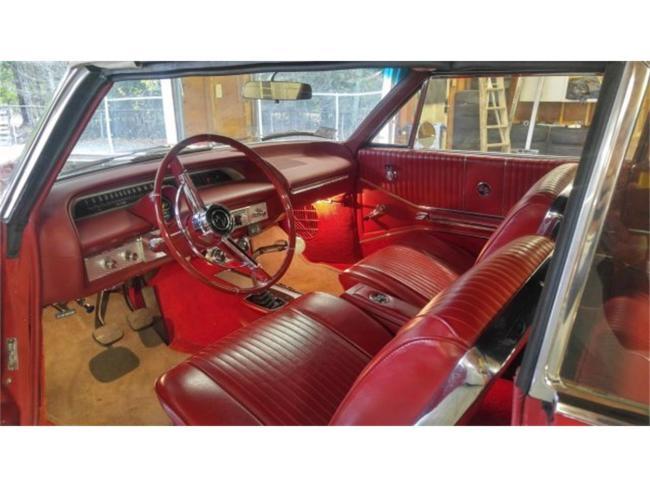 1964 Chevrolet Impala SS - 1964 (29)