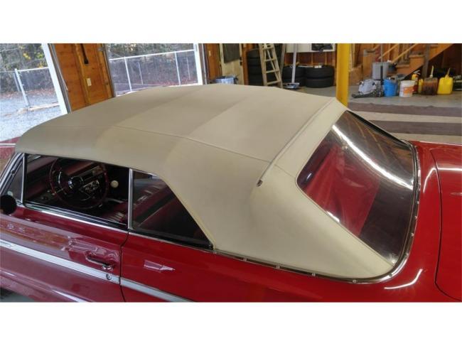 1964 Chevrolet Impala SS - Massachusetts (46)