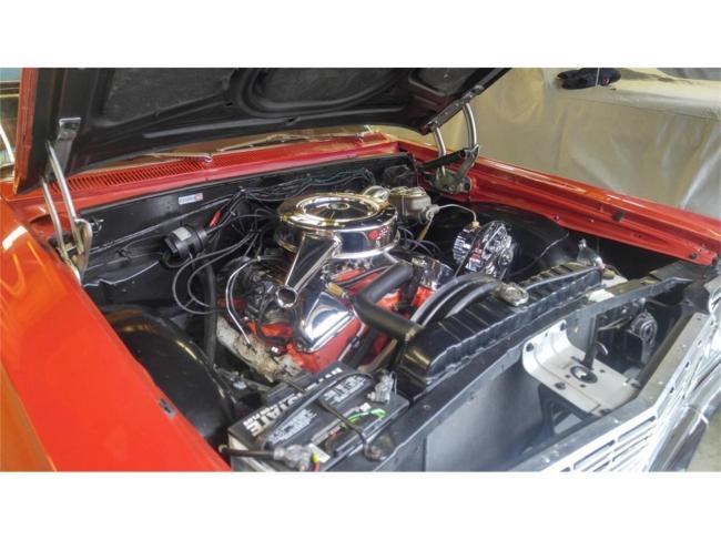 1964 Chevrolet Impala SS - Massachusetts (47)